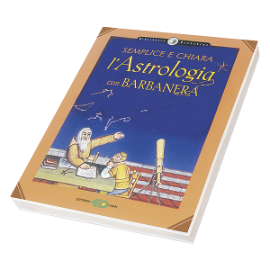 Libro Barbanera L'astrologia