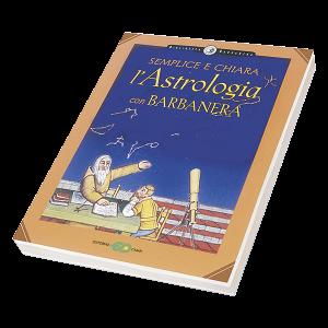 Libro Barbanera L'astrologia
