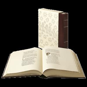 Dettaglio libro Divina Commedia
