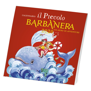 Calendario Il piccolo Barbanera