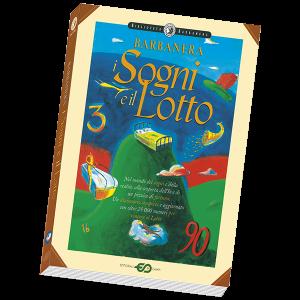 libro Barbanera Sogni Lotto